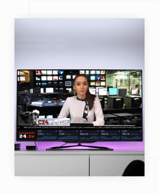 Comparic24TV