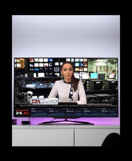Comparic24 TV